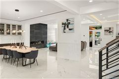 custom luxury modern home on mercer island mansions