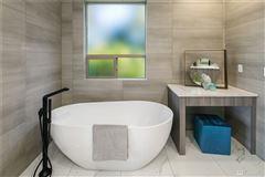 Luxury homes custom luxury modern home on mercer island