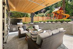 custom luxury modern home on mercer island luxury homes