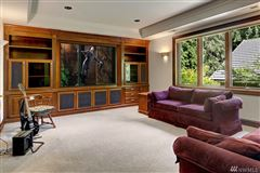 Exquisite craftsmanship in desirable Woodinville luxury real estate