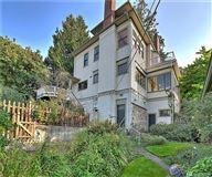 Charming 1900 North Tacoma home  mansions