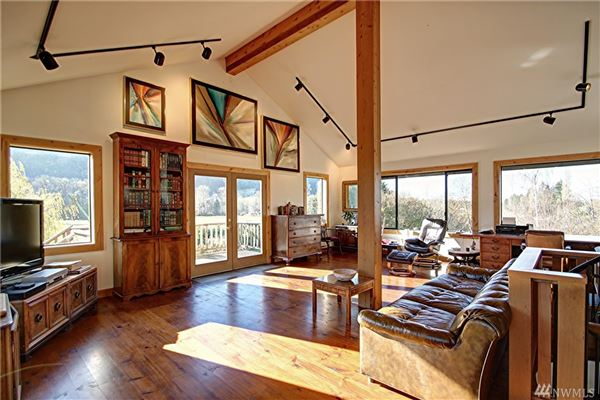 Truly one-of-a-kind property luxury homes