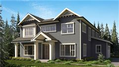 First Hill neighborhood of Mercer Island luxury homes