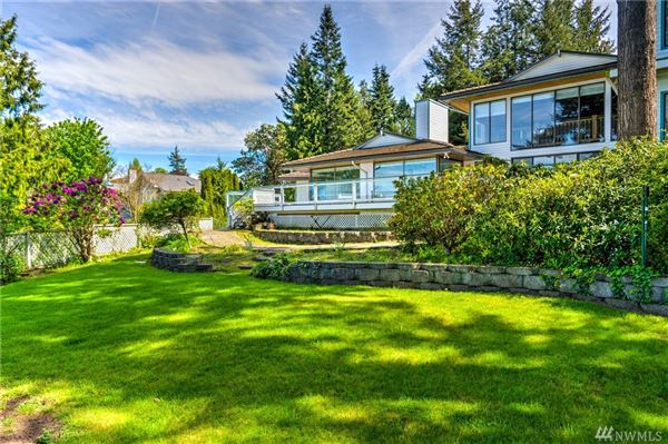 The Burl Ives Estate Washington Luxury Homes Mansions