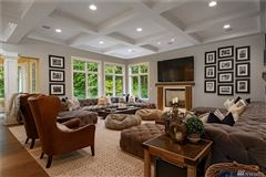 Mansions in on desirable Treemont Way