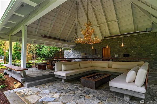 on desirable Treemont Way luxury real estate