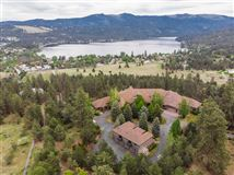 private home on over 41 acres overlooking liberty lake luxury real estate