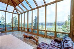 Luxury properties private home on over 41 acres overlooking liberty lake