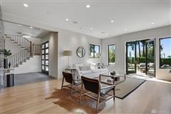 Luxury homes an  icon where form andfunction meet modern lifestyle