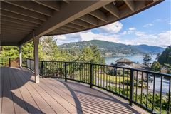 fully renovated custom home with breathtaking bay views luxury homes