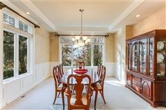 Sophisticated style in private gated community luxury homes