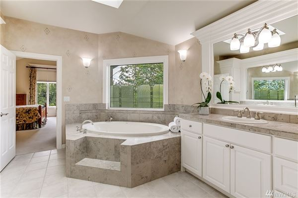 Mansions in Sophisticated style in private gated community