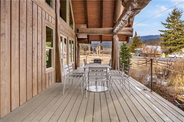 Unique property luxury real estate