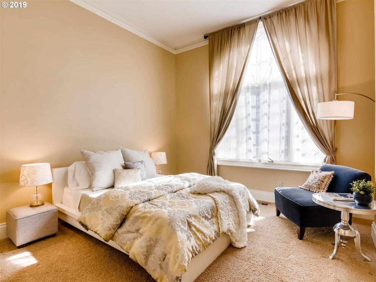 Luxury homes custom european-style home