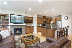 Beautiful pristine Barbee Mill home luxury homes