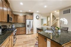 Beautiful pristine Barbee Mill home luxury real estate