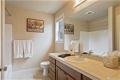 Luxury homes Beautiful pristine Barbee Mill home