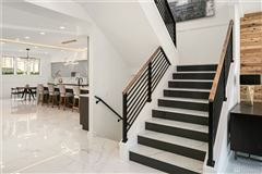 Luxury homes in custom modern design with unparalleled construction quality