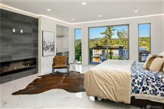 Mansions custom modern design with unparalleled construction quality