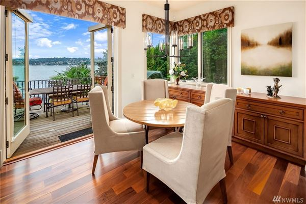 Luxury properties Waterfront Lifestyle with views