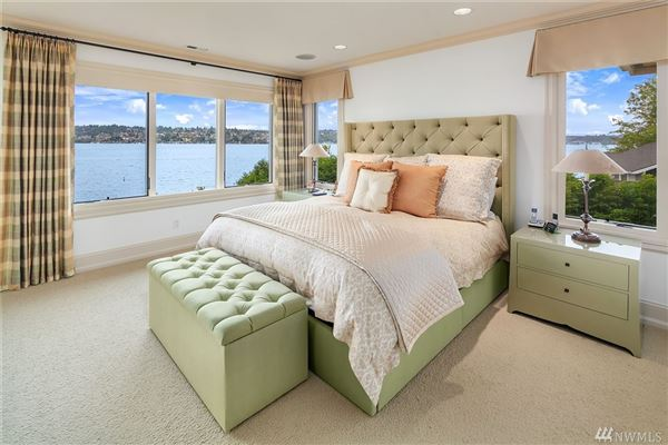Luxury homes in Waterfront Lifestyle with views