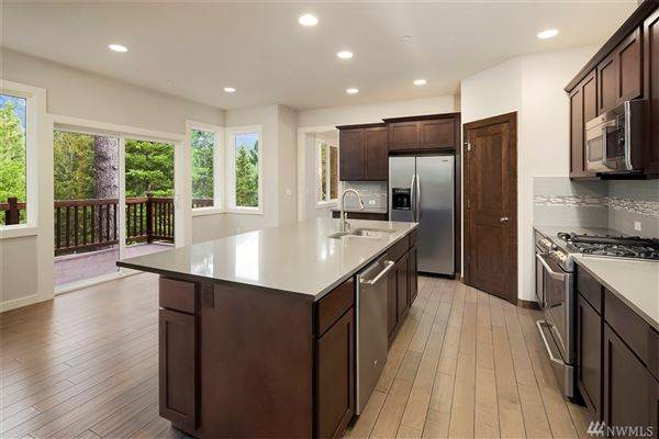 The ultimate in Northwest living luxury real estate