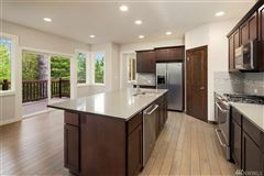 Luxury homes The ultimate in Northwest living