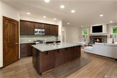 The ultimate in Northwest living luxury homes
