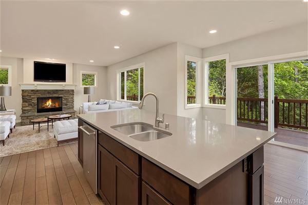 The ultimate in Northwest living luxury properties