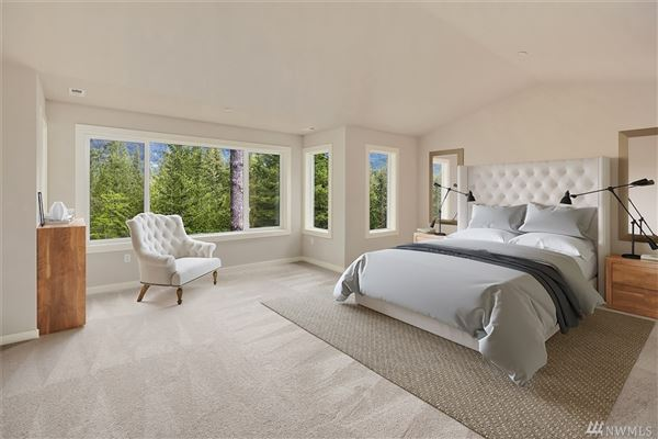 The ultimate in Northwest living mansions