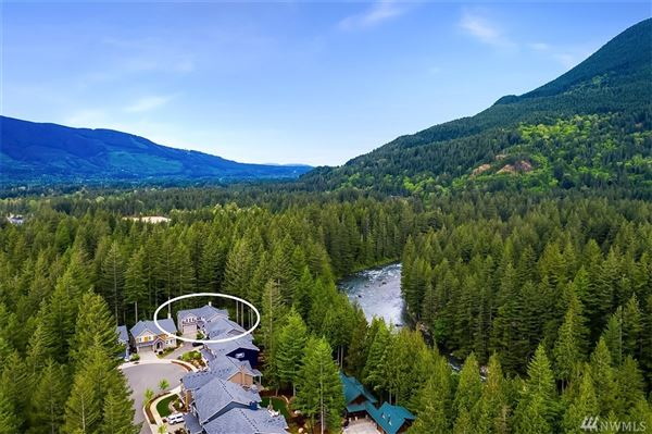Mansions The ultimate in Northwest living
