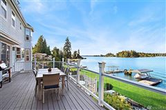 charming home on desirable Lake Tapps luxury real estate