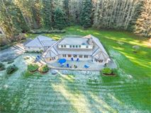 Whidbey Island Estate Perfectly Sited on 11.4 acres mansions