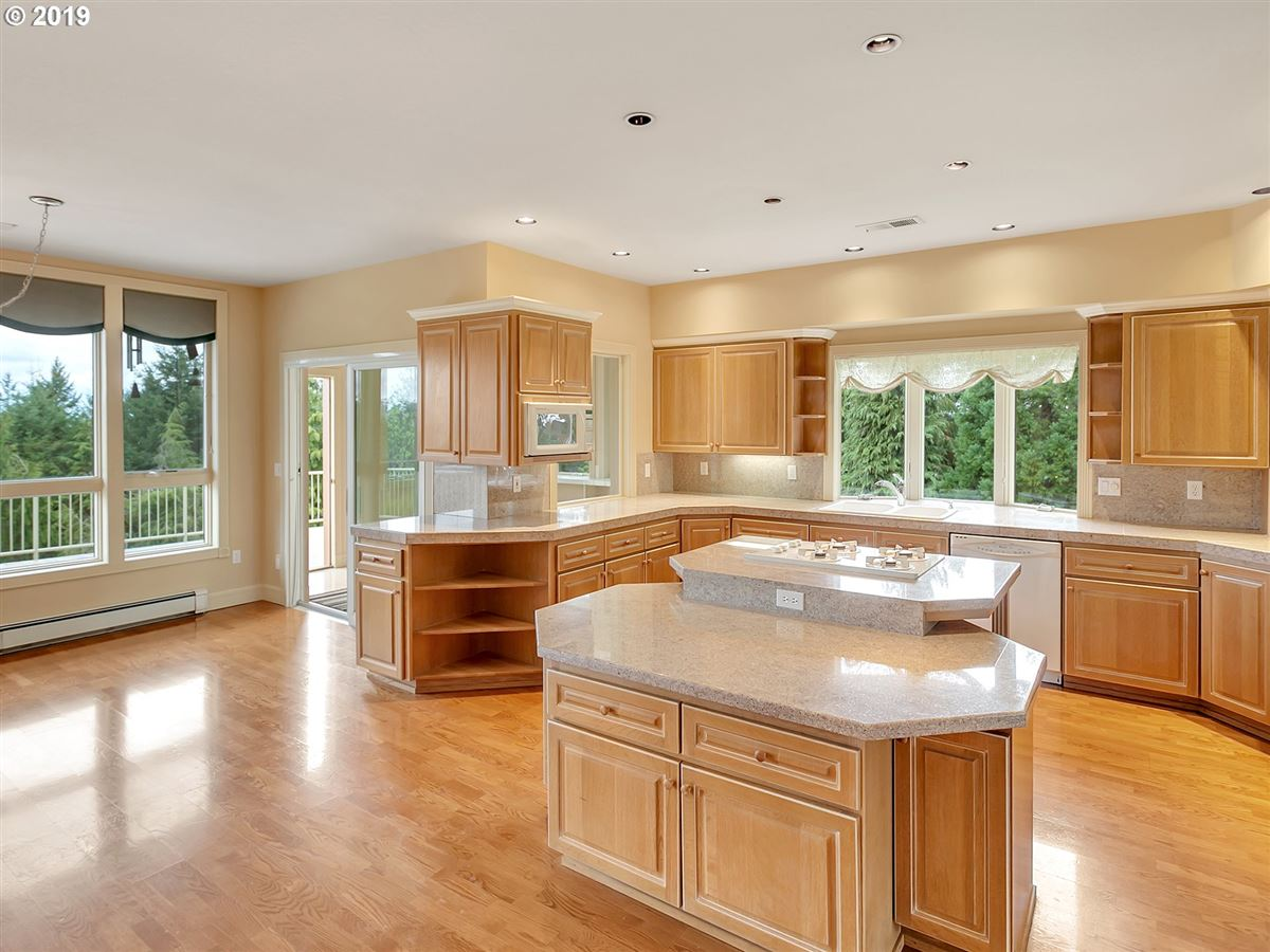 Luxury homes in Gorgeous custom home on rare close-in acreage