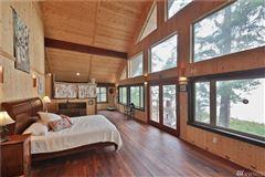 Luxury real estate perfect island retreat