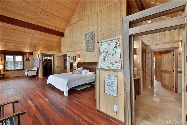 Mansions perfect island retreat