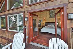 Luxury properties perfect island retreat