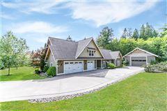 Exceptional Northwest Craftsman home mansions