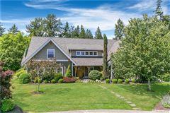 Luxury homes in Exceptional Northwest Craftsman home