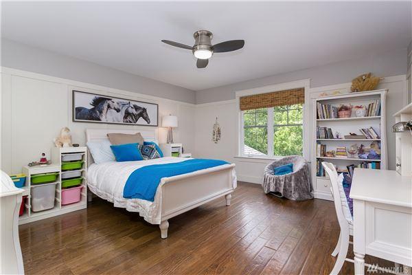 Mansions in Exceptional Northwest Craftsman home