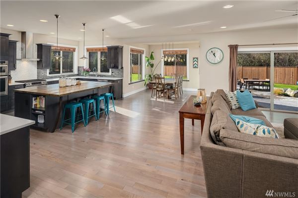 Luxury homes Exceptional opportunity in maple valley