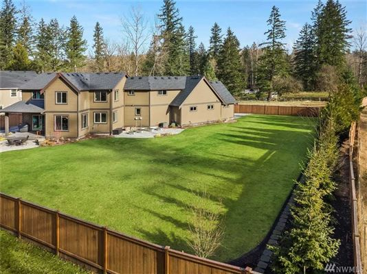 Luxury properties Exceptional opportunity in maple valley