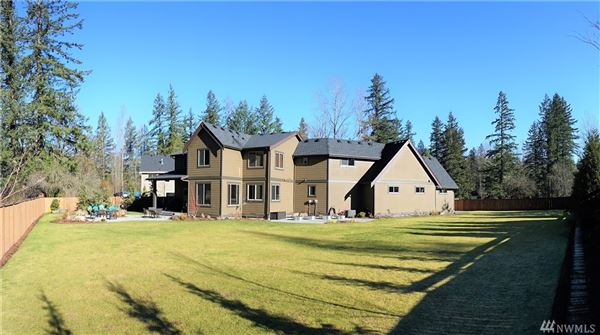 Exceptional opportunity in maple valley luxury properties
