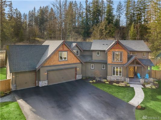 Mansions Exceptional opportunity in maple valley
