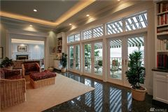 Luxury homes in Spectacular Custom Waterfront Home