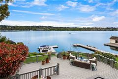 Luxury homes in Live the Lakefront Lifestyle