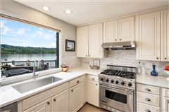 Live the Lakefront Lifestyle luxury homes