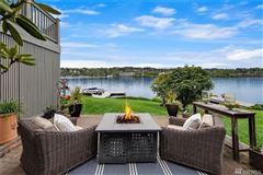 Live the Lakefront Lifestyle luxury properties