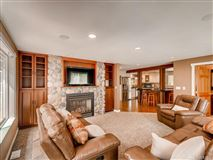 Luxury homes in a True town and country location