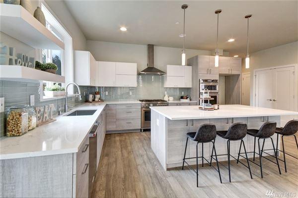 Luxury homes a Modern Beauty